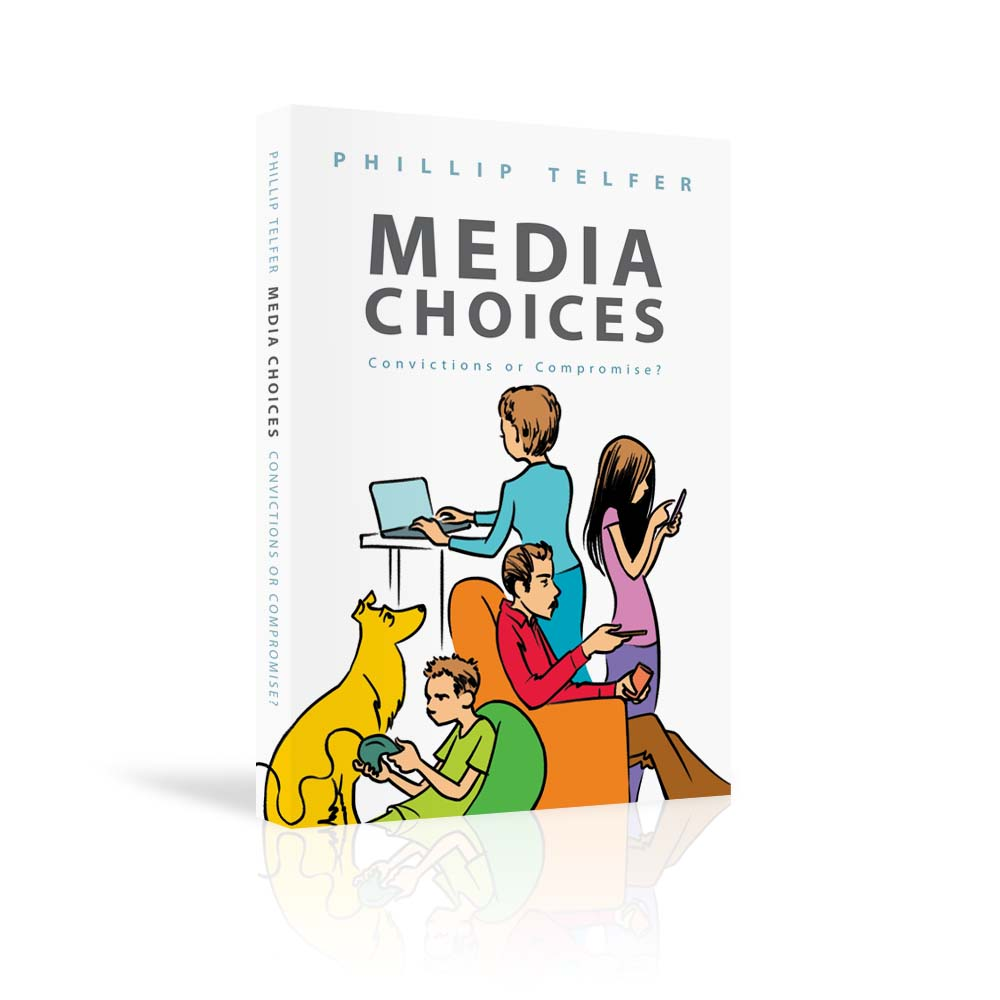 Media Choices Book Cover