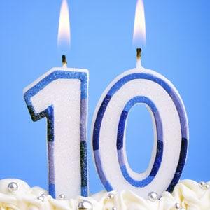 Media Talk 101 Turns 10!