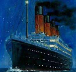 A Titanic Lesson