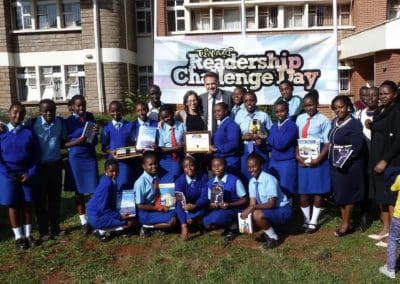 Readership Challenge Gala