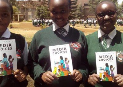 Media Choices in Kenya