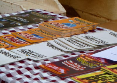 Timazi Magazines