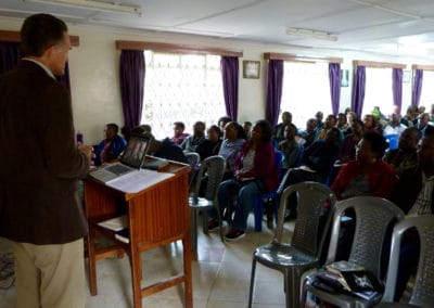 Parenting and Media Seminar