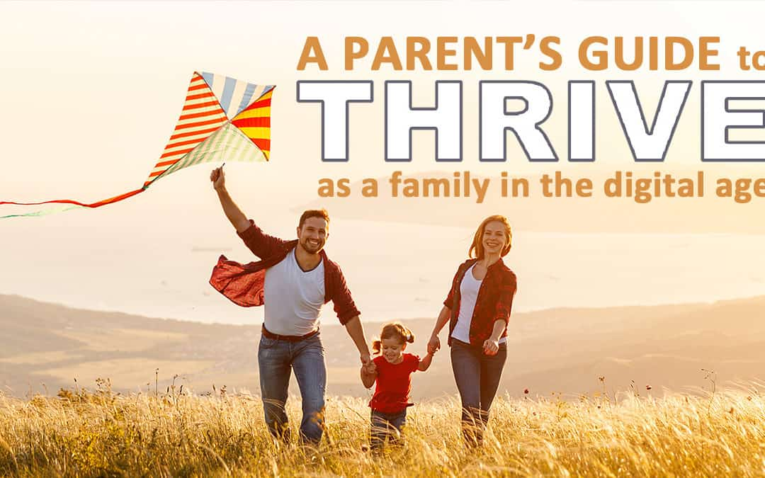 A Parent's Guide to Thrive