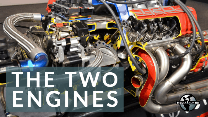 The Two Engines